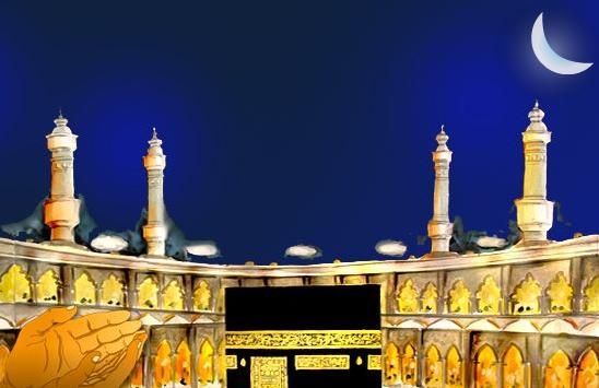 Ramadhan Is Here
