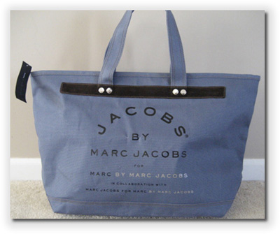 Reminder; Hey you, this Tote's For you!!