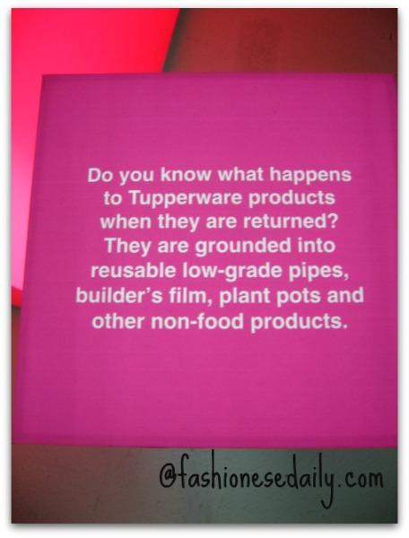 Tupperware 122