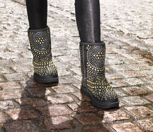 699c7325442 The Stylish UGG Boot by Jimmy Choo - Female Daily