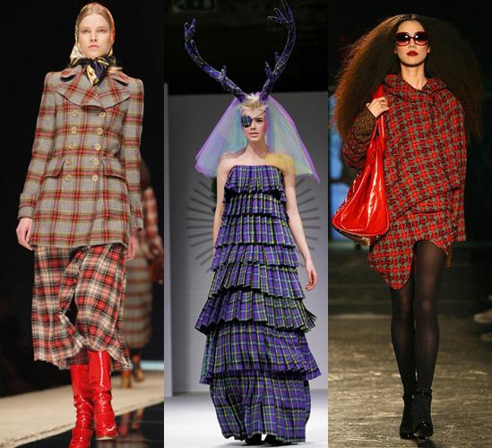 What Is Tartan fashionpedia: what is tartan? - female daily