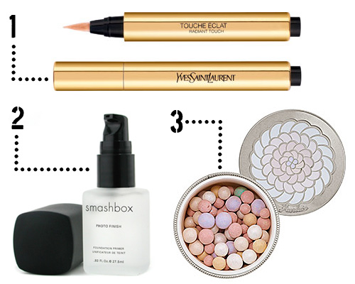 Signature Iconic Products From Makeup