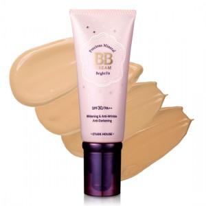 Precious Mineral BB Cream Bright Fit