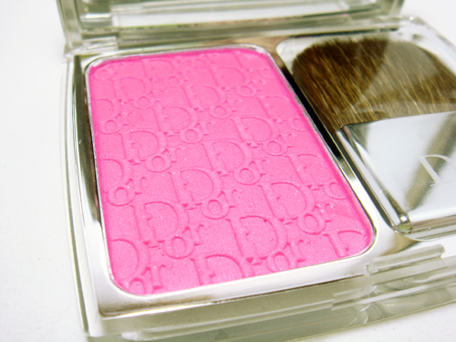fa1e23a6 One Blush Fits All; Get Rosy with Dior! - Female Daily