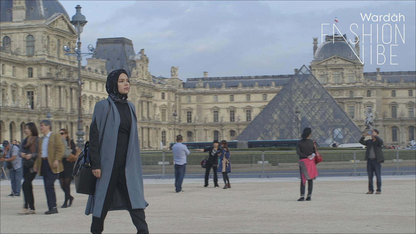 Wardah Fashion Vibe: Kolaborasi Wardah pada Film 99 Cahaya