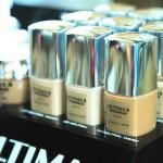 Tried & Tested: ULTIMA II WONDERWEAR Liquid Foundation and Pressed Powder