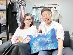 Jangan Lewatkan Kolaborasi Batik Crossover Dalam Acara In Style Hong K...