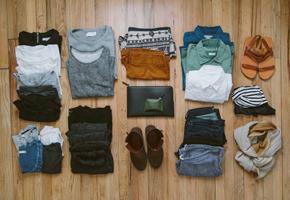Tips Packing Koper dengan Cepat dan Mudah Sebelum Liburan