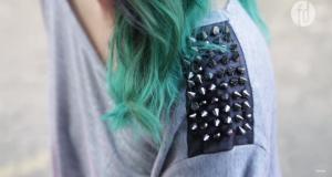3 Tips Merawat Rambut Diwarnai
