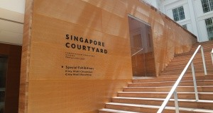 National Gallery Singapore, Destinasi Wisata Terbaru di Singapura!