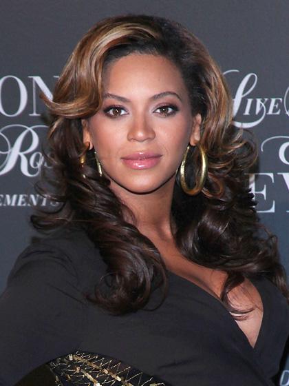 Beyonce older