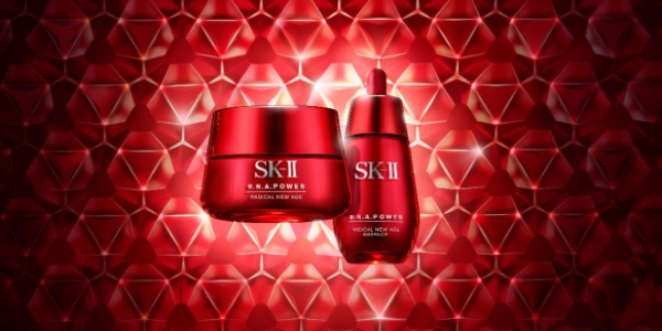 SK-II RNA Power Feature