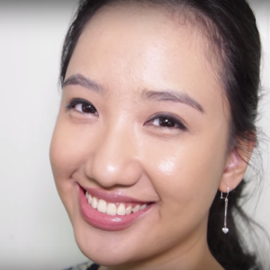 how to wear lip liner endi feng square