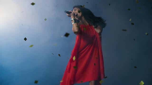Behind The Scene_Anggun #ChangeDestiny Video-6