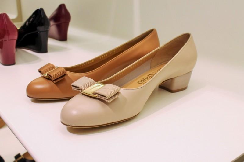 Mengenal Vara & Varina, Sepatu Iconic dari Salvatore