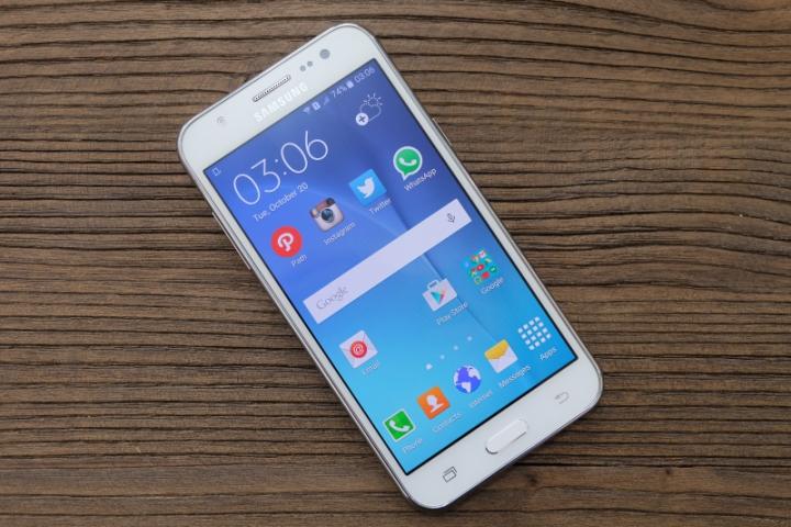 Samsung Glaxy J5. 1