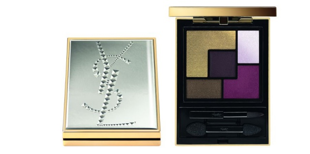 YSL COUTURE PALETTE METAL CLASH OS
