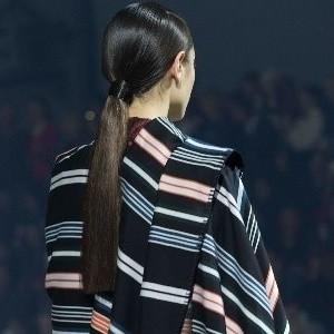 gaya-rambut-fall-2015-ponytail