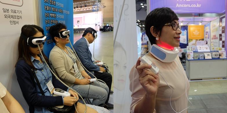 Beraneka beauty devices yang bisa dicoba, gratis!