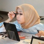 Tips Memakai Eyeshadow untuk Mata Kecil