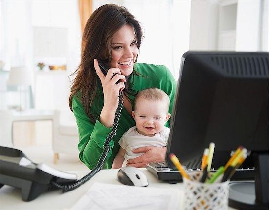 ibu-bekerja