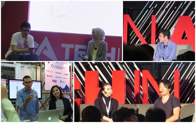 Techinasia 2015