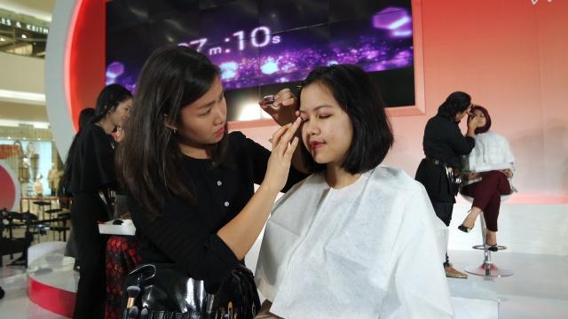 shiseido wonders of beauty female daily