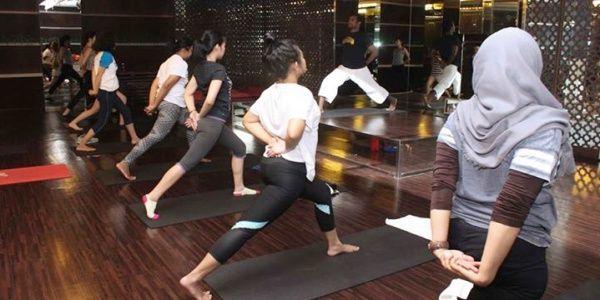 #EverydayIGetBetter Blogger Gathering bersama Celebrity Fitness