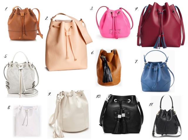 3 Fashion Item Paling Populer di Tahun 2015 bucket bag
