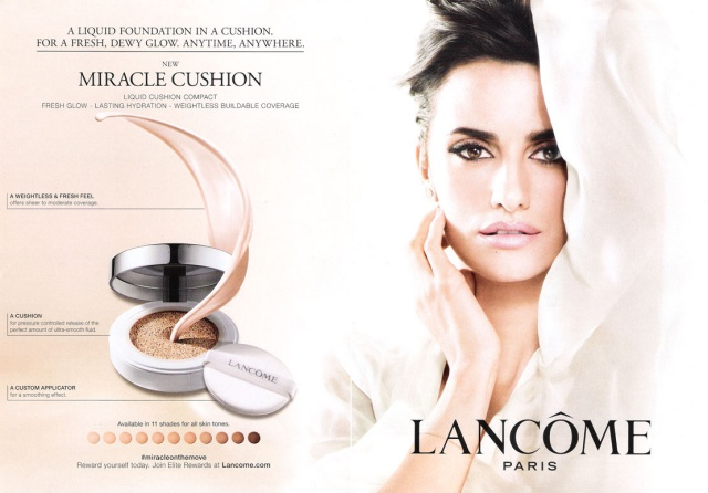 Apa Arti Di Balik Nama 5 Beauty Brand Terkenal Ini? lancome