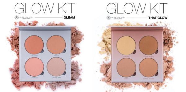 Glow Kit- Produk Terbaru Anastasia Beverly Hills 2016 article