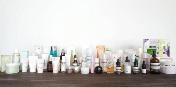 Skincare Usia 20-an