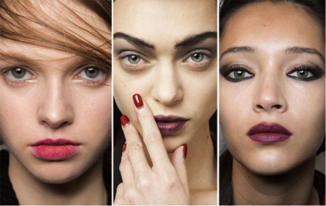 Tren Bold Lipstick Berlanjut Hingga 2016