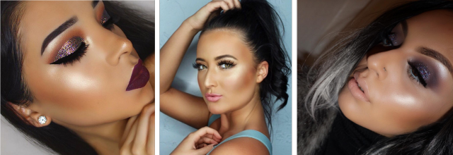 3 Beauty Trend Tahun 2015 yang Harus Ditinggalkan highlighter