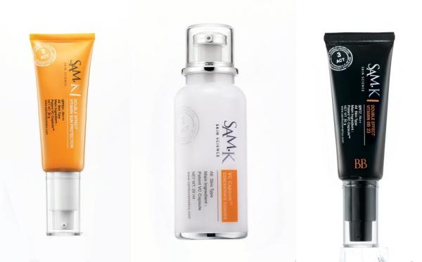 Skincare Baru dari Korea
