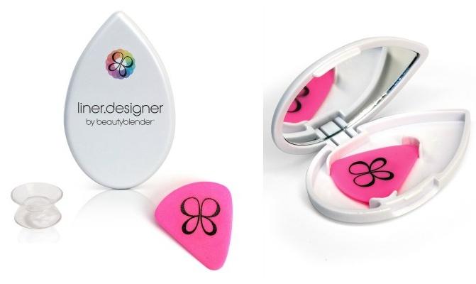 liner designer female daily