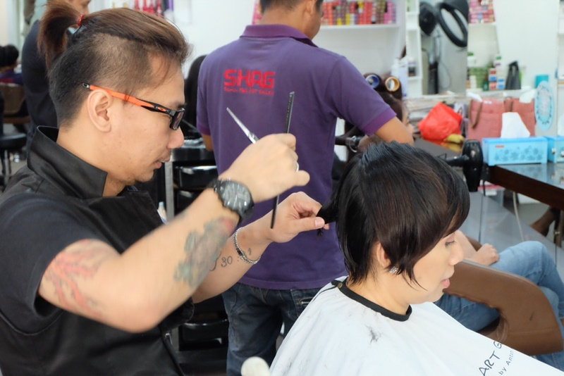 Gaya Rambut Tepat untuk Rambut Tipis Rekomendasi Salon SHAG - Page 2 ... 4c6b0b6bba