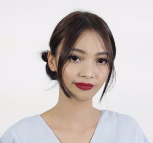 Inspirasi Makeup Untuk Lunar New Year-2
