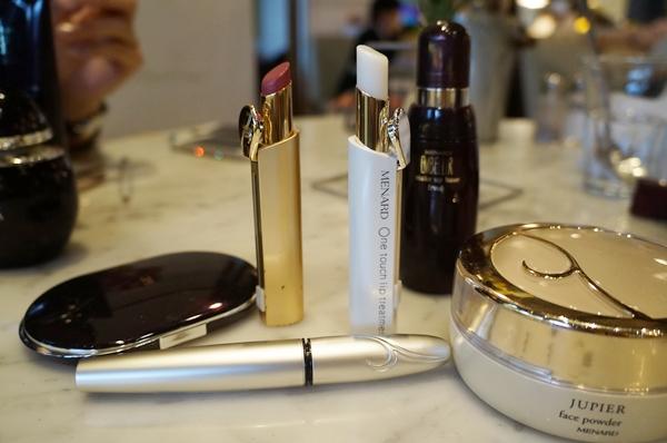 Makeup-Menard