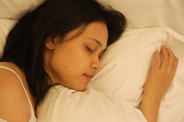 5 Trik Mudah untuk Tidur Lebih Nyenyak
