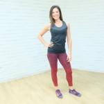 Marie Purvis, Nike Trainer: Olahraga Bikin Kamu Selalu Berpikir Positif