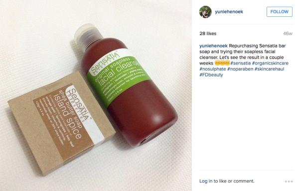 Rekomendasi Skincare untuk Kulit Kering Dari Yunie, Top Reviewer FD
