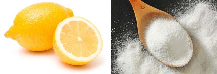 Memutihkan Gigi Dengan Bahan Alami Dari Dapur Female Daily