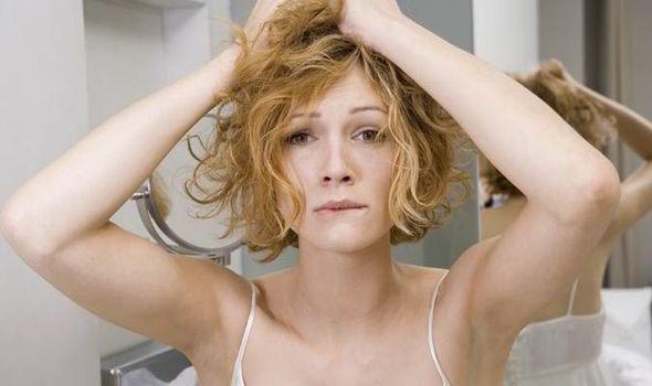 rambut-kusut