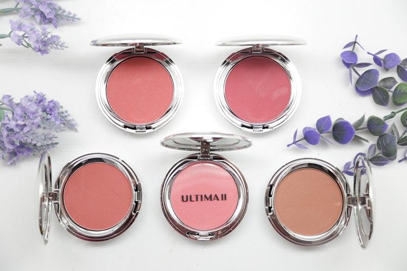 ULTIMA II Delicate Blush yang Serbaguna - Female Daily 410a51a1eb