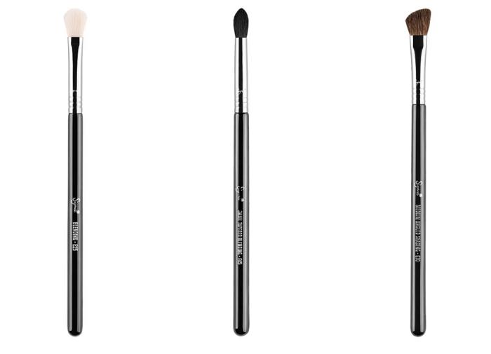 3 Blending Brush Untuk Bentuk Mata Kecil