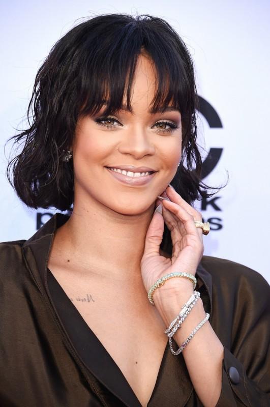 Makeup Terbaik di Billboard Music Awards 2016