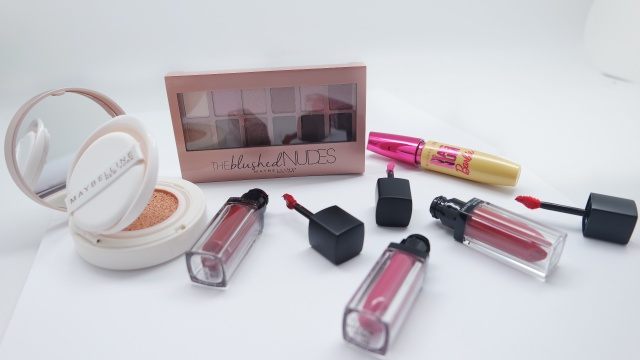 Maybelline Perkenalkan Makeup Look Baru dan #MakeItHappen Award