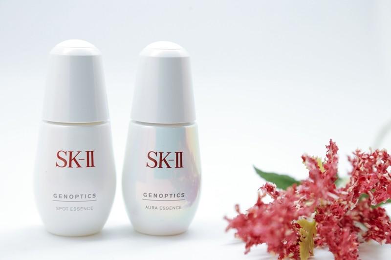 SK-II-Genoptics