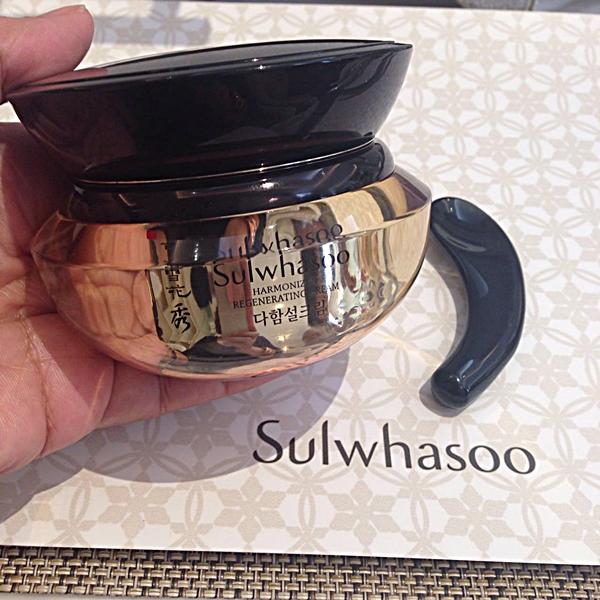 Sulwhasoo Harmonizen-Regenerating-Cream